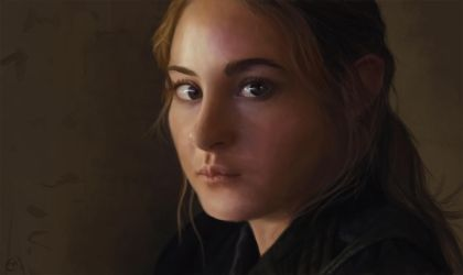 Tris by MagicalyMade