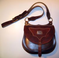 Trapper's_Bag by aberham