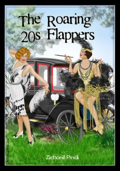 The Roaring 20s Flappers