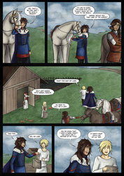 Fallacy - Pg.83 by Damatris