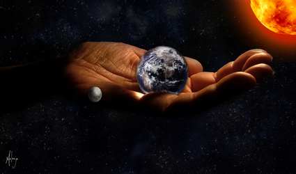 The World in Our Hands by Malezja