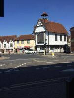Great Dunmow by Louvan