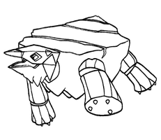 #713 Wulfric's Avalugg