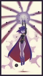 Raven by mikemaihack