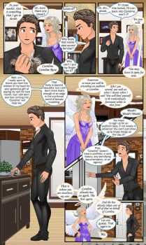 Godmother Page 13 by SapphireFoxx