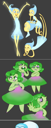 Inside Out redesigns by kemiobsesses