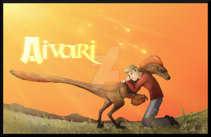 Aivari by BUGHS-22
