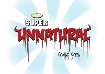 New series of Super Unnatural by W1ngNutt
