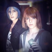Chaos Theory | Life is Strange by CardCaptorSelene