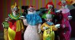 Hotel Transylvania 3 Guest: Killer Klowns by SCP-096-2
