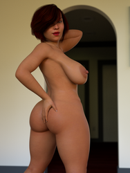 Short Latina Milf by CharmCrewComplete