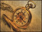 GoldPocketWatches by LubiCZek