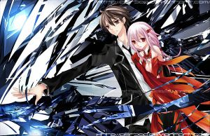 Guilty Crown by WXYZell