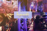 Hogwarts Stock Images by Nephelaisa by nephelaisa