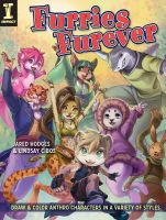 Furries Furever! by impactbooks