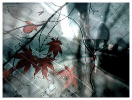 :: against so much emptiness by Kerbi