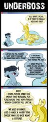 FINAL PHANTASY...(2of2) by PONYMAAN