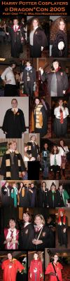 DragonCon2005:HarryPotter Prt1 by CanisCamera