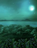 Premade Background 50 by maiarcita