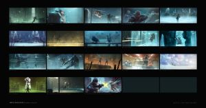Metal Gear Solid Collection 002 by C780162