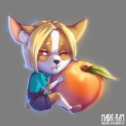 Fruit Commission 2 by Magic-Ray