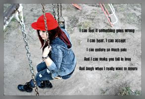 . I Can . by sweet-photographer