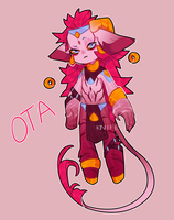 OTA [OPEN] by Knife-Adoptables