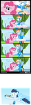 Comic Block: Pies upon Pies by dm29
