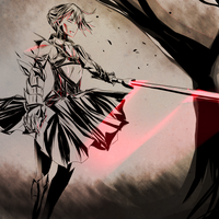 mono.saber.alter by cafekun
