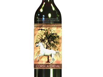 Corsica Wine by SatinWings