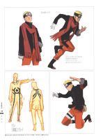 UZUMAKI NARUTO IN THE LAST by ellie8584