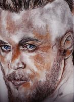 Ragnar (scanned) by YvyB13
