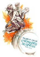 Unfinished Business Vol.1 by Cinar