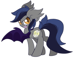 Creature of the Night by StarlightLore