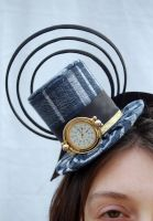 Tiny Top Hat: The Time Machine by TinyTopHats
