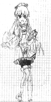 Picture 6 - Lilina - eye to eye copy by drawing-archive