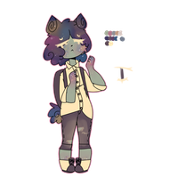 PETIT BISCUIT - memories [auction closed] by pff-f