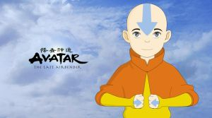 Ang The Last Airbender by sohansurag