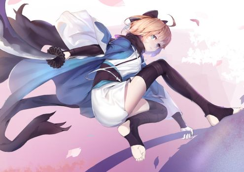 laotie by Fbsrabbit