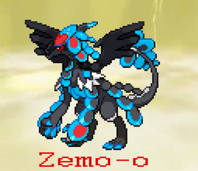 Zemo-o by Gartick2341