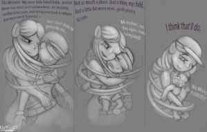 Ace and Midwife 1 - Prologue by OverFlo207