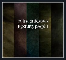 In The Shadows Texture Pack1 by Inadesign-Stock