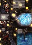 The Seventh Magpie - page 2 by Farumir