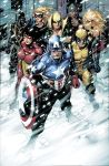 FCBD Avengers p.4 by JohnRauch