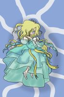 Rosalina - Flood by lillilotus