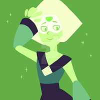 Peridot by disconsolance