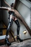 Rubber and Metal, part 2 of 4 by ropemarks