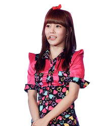Soyeon # 4 PNG by tombiheo