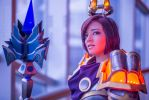 Lightbringer Armor - Paladin Tier 6 AnimeMatsuri_3 by Foayasha