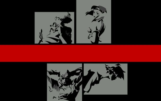 Cowboy Bebop opening by averto
